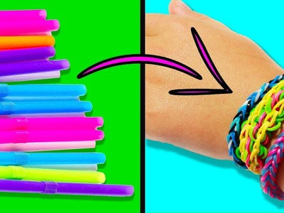 10 DIY JEWELRY IDEAS FOR KIDS