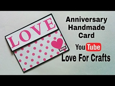DIY - Anniversary Gift Idea | Gift for Husband. Boyfriend