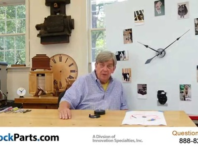 How to Build a Large Photo Wall Clock - Build Your Own Clock