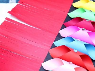 Paper Lantern.How to make Paper lantern for Diwali.Diwali Decoration ideas.Diwali Lantern from Paper