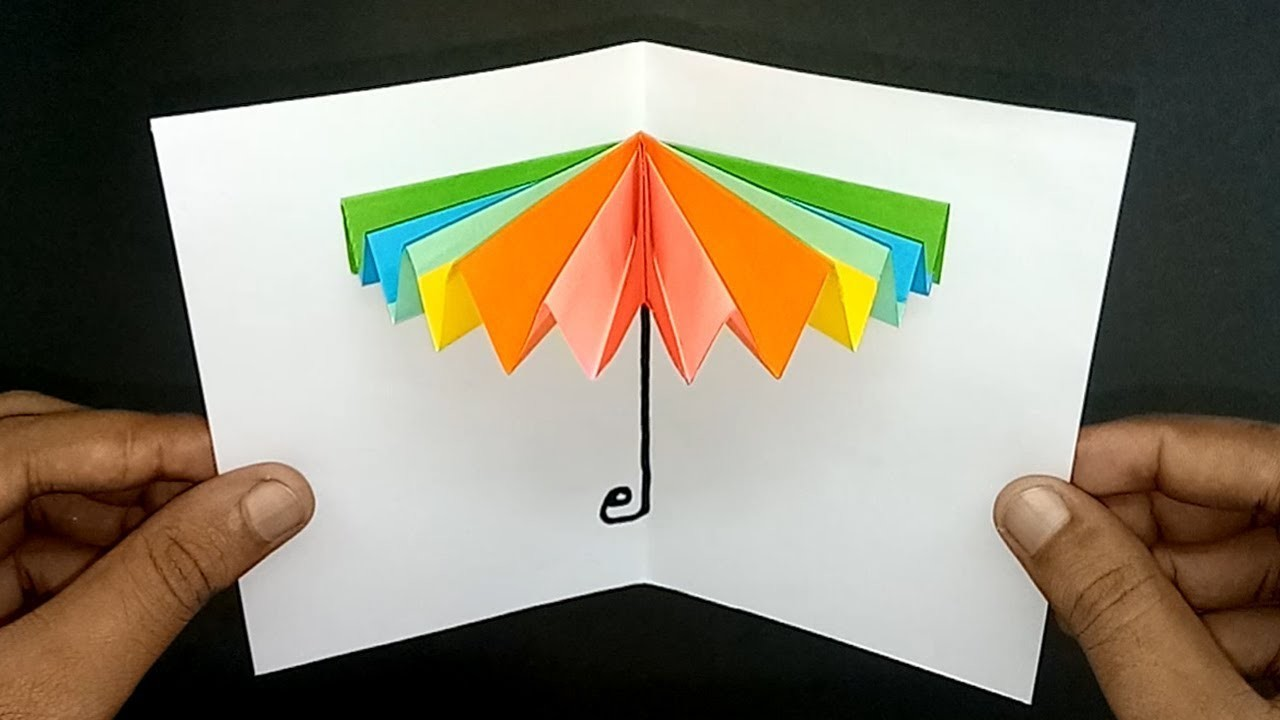 Card Making Ideas 3d Birthday Handmade Greeting Cards