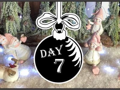 Christmas Cozy Corner Challenge hosted by Arlynn & Kim   Winter Wonderland Day 7