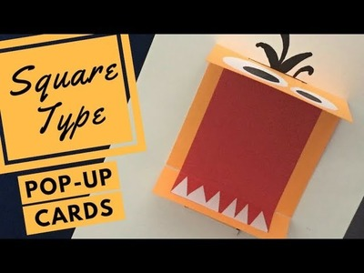 Demo Pop-up Card - Comment