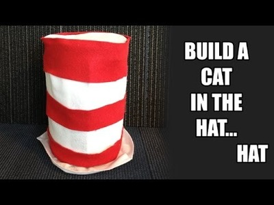 Make a Cat in the Hat.  Hat