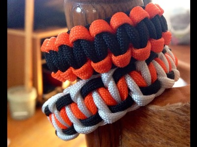 Paracord This-How To Improve Your Paracord Bracelets in Two Easy Steps.