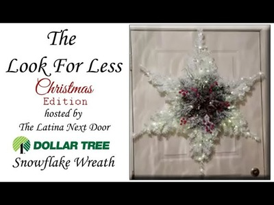 The Look For Less ???????? hosted by The Latina Next Door and Measure & Mix || Christmas 2018