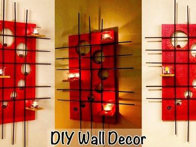 Wall hanging craft ideas with lights| gadac diy| Diy Crafts| Craft Ideas| home decorating ideas| diy