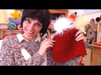 Current Crochet Projects - InStitches Family Crochet Party - Ep 18