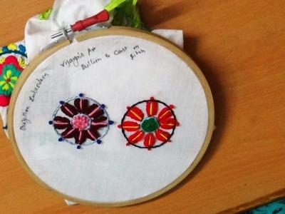 Embroidery Designs - Brazilian Embroidery Designs