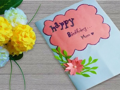 Mom's Surprising Birthday Card - Birthday Cards for Mother