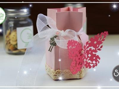 Tutorial - Pink Box