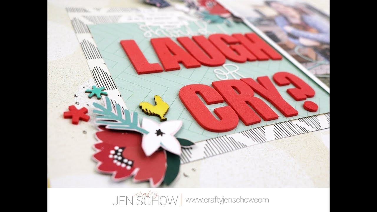 Use It or Lose It | Episode 8 - Letter Stickers + Thickers