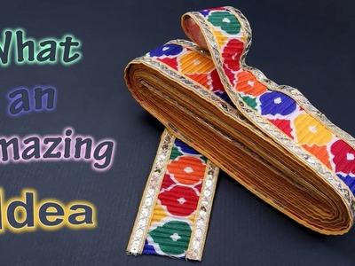 Diwali Special ! Door Hanging || Toran Making at Home || How to Make Door Hanging Toran | Bandhanwar