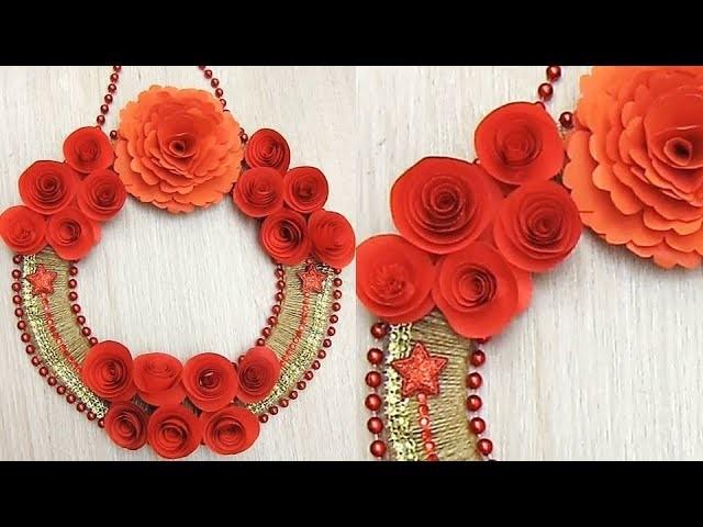 DIY paper crafts | Best craft idea | Cool idea with color paper | DIY arts and crafts. ll8