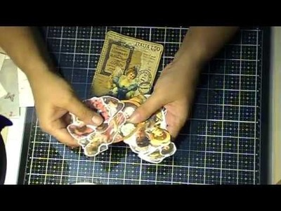 Tutorial- Creating Journaling Cards for your journals