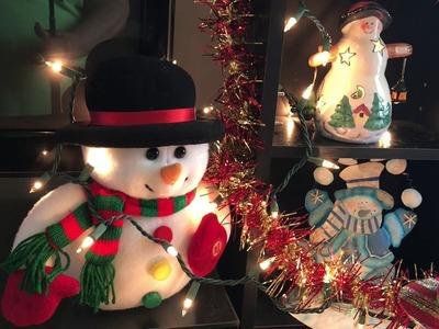 A Cozy Corner For Christmas