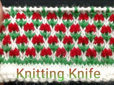 Beautiful Tricolor  ????????????Knitting Pattern for Baby Dresses, Jackets, Rompers, Hoodies.Hindi.English