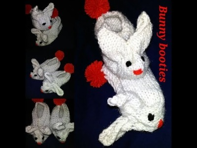 Bunny Booties in Hindi||Latest