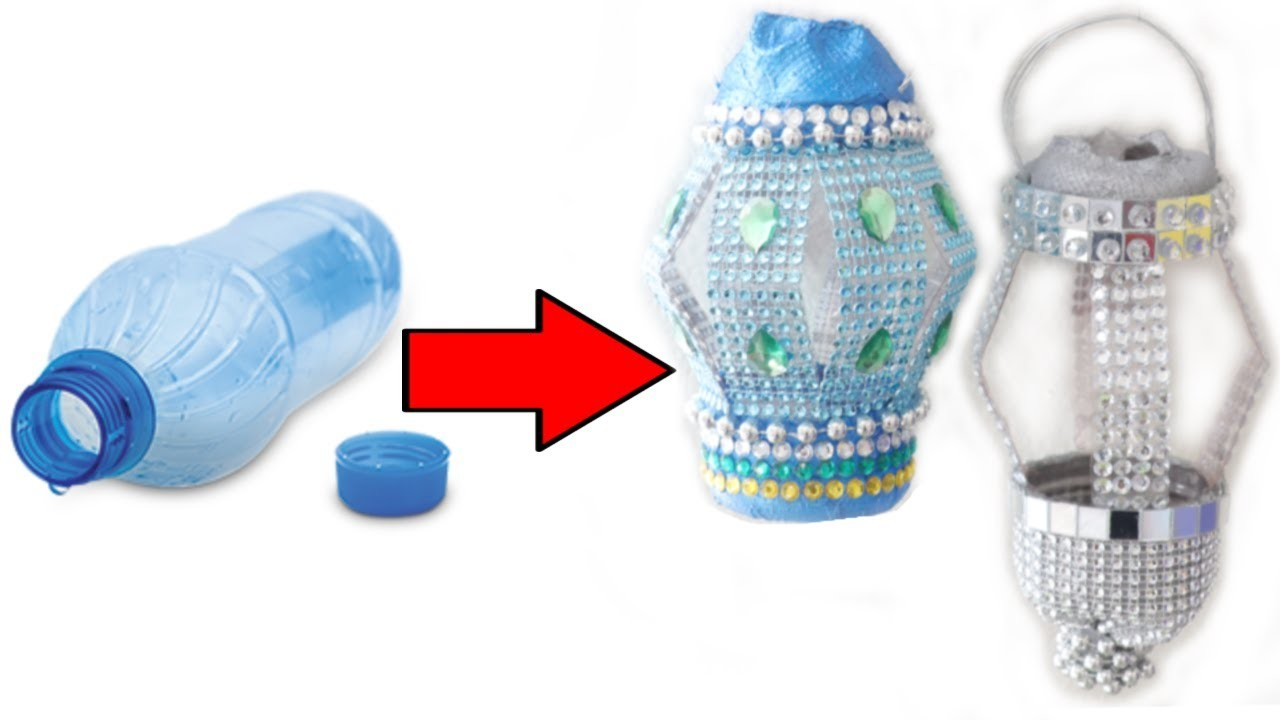 DOLLAR TREE DIY! BEST OUT OF WASTE PLASTIC BOTTLE UP CYCLE! NOVEMBER 1 2018