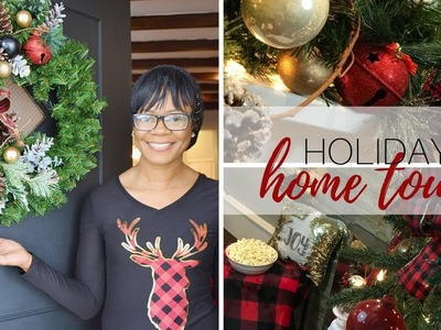 HOLIDAY HOUSE TOUR 2017