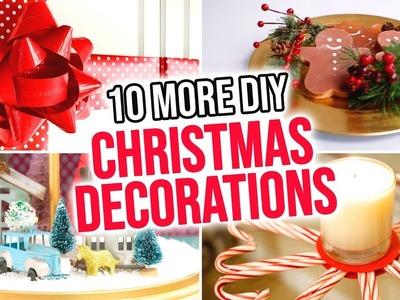 10 More DIY Christmas Decorations - HGTV Handmade