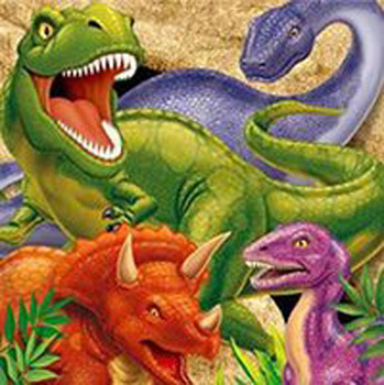 Colorful Dinosaurs Cross Stitch Pattern***LOOK*** ***(DOWNLOAD)***