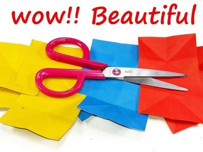 DIY paper crafts | Best craft idea | DIY arts and crafts | Cool idea you should know