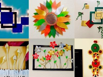GADAC DIY.Viewers Creations Vol 2.Special Dedication.craft ideas for home decor.Unique Wall Hanging