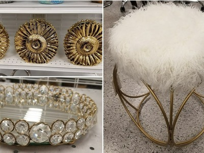 SHOP WITH ME: ROSS | LOTS OF GLAM | HOME DECOR IDEAS | MAY 2018