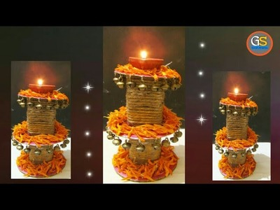 Easy Diwali Decoration Ideas