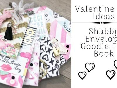 LET'S MAKE IT | VALENTINE GIFT.RAK IDEAS | TAG FLIP | #2
