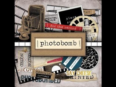 Photobomb & Foto Folio Max - part 1