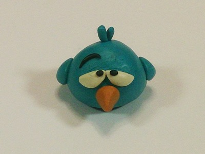 Pocoyo Sleepy Bird Making Video With Playdoh