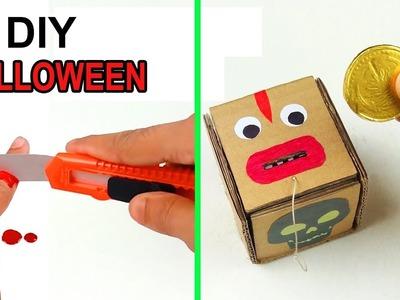 6 Best Last Minute Halloween DIY Life Hacks