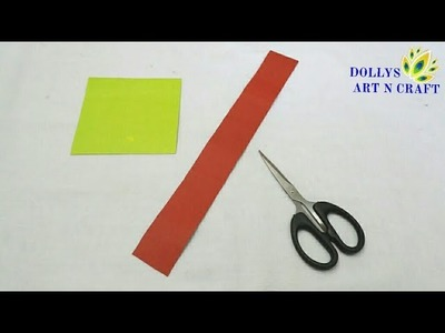 Diwali Decoration Ideas | DIY Shubh Labh Wall. Door Hanging | Flower Shubh Labh Hanging with Paper