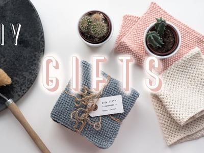 DIY Christmas gifts. handmade presents that anyone will love
