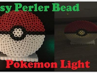 DIY CRAFTS| Pokémon Perler Beads
