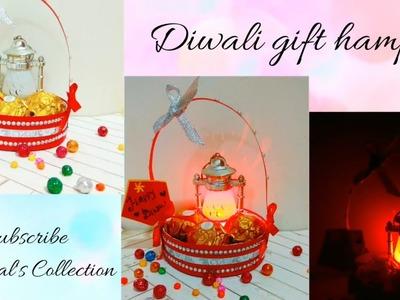 Handmade Diwali gifts ideas.DIY diwali gift.diwali decoration.chocolate boquet