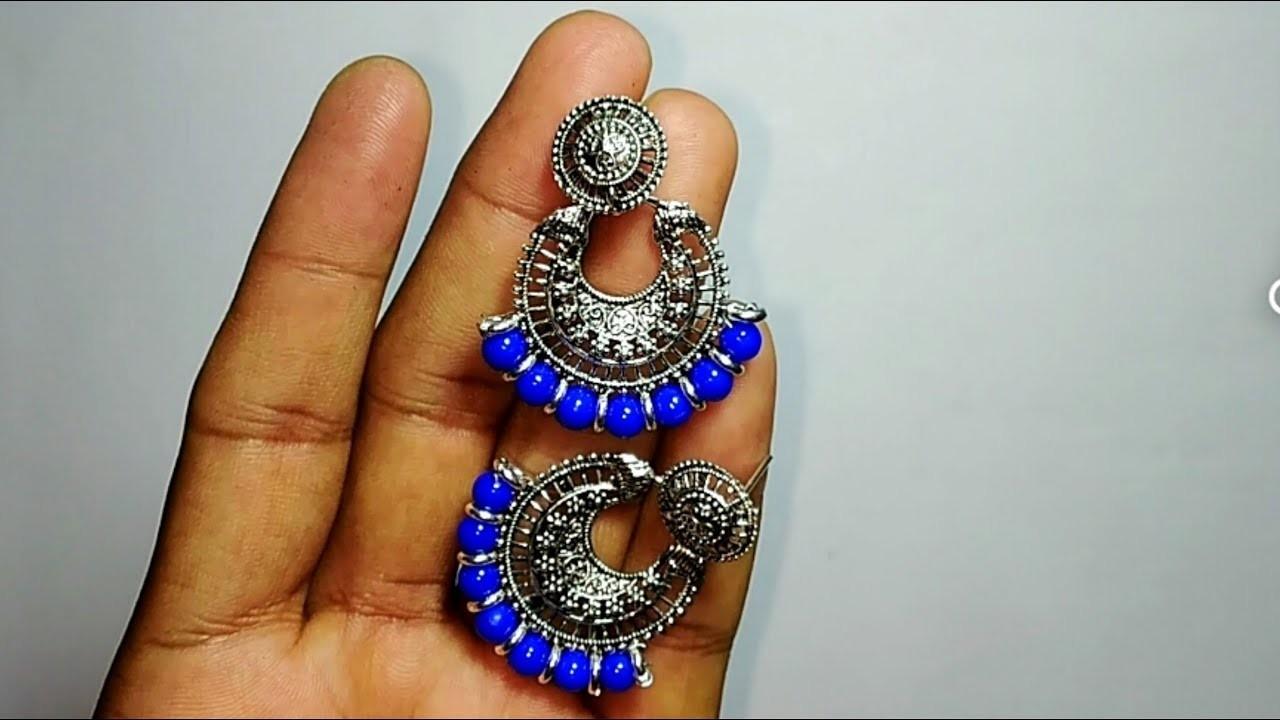 how to make diy earrings
