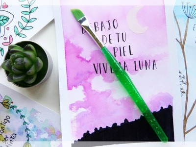 LOVE GREETING CARDS❤ DIY❤ HANDMADE GIFTS FOR BOYFRIEND ❤ CUTE & EASY LOVE CARDS