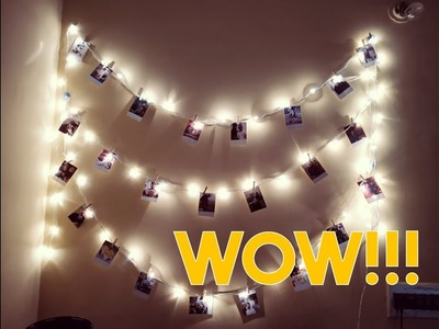 Diy Fall Room Decor Tumblr Inspired Room Decorations Cozy Cute