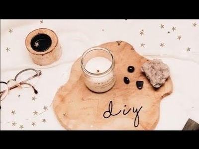 DIY SPIRITUAL ROOM DECOR☾ | Pastel Julia |