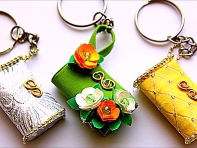 Keychain ideas diy