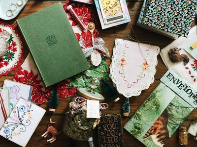 Last Minute DIY Christmas Gifts