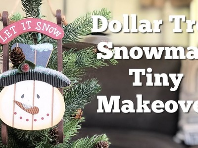 "Tip: Dollar Tree Ornaments | DollarTree Ornament ""DIY"""