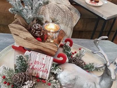 Christmas 12 Weeks Of Christmas Crafts 7 Easel Card 12 Weeks Of