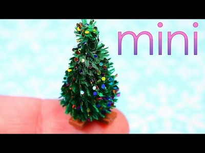 DIY Christmas idea | Christmas tree from pipe cleaners |  DIY best out of waste easy 5 minutes craft