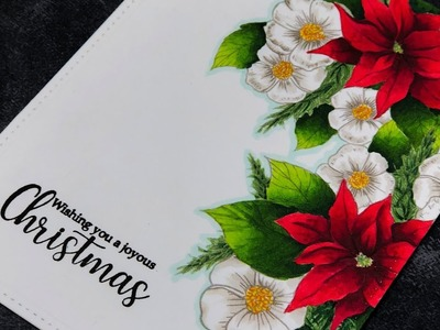 Gina K Designs+Old Fashioned Christmas