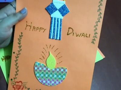 Kids project | Diwali festival an other four festival | DIY | festival project for kids.