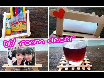 DIY room decor ~ Handmade by Yen Nhi Channel